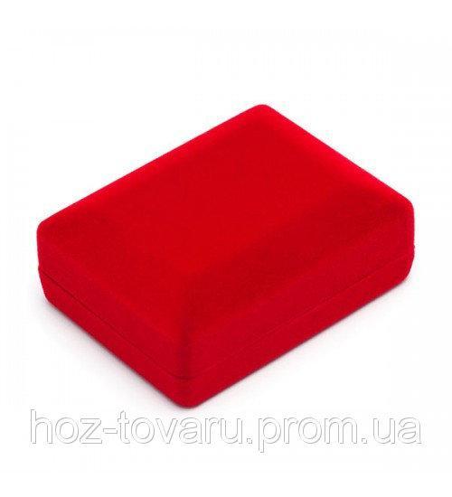 Бархатная подарочная коробочка (907884)