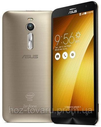 "Asus ZenFone 2 gold 4/32 Gb ZE551ML 5.5"", 3G, 4G"