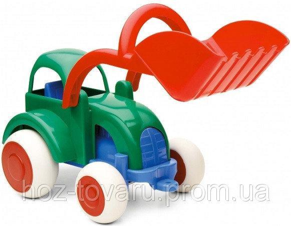 Трактор Viking Toys (1215)