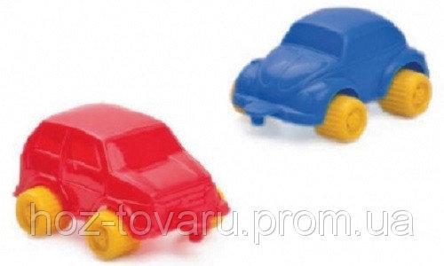 Машинки Flexitoys (9093) 7 см