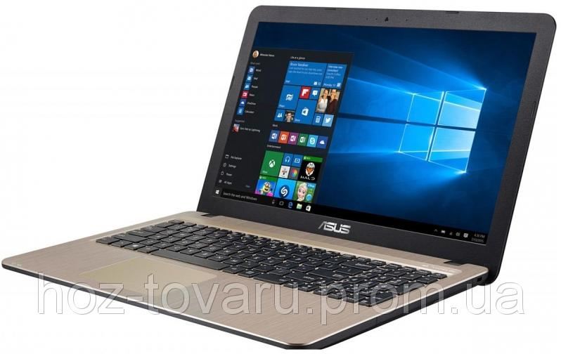 ASUS R540LJ-XX004 (i3-4005/4 GB/1 ТB/GF 920M (2GB) + Intel HD4400)