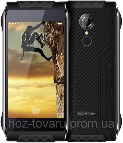 "Doogee HT20 black ip68 2/16 Gb, 4.7"", MT6737, 3G, 4G"