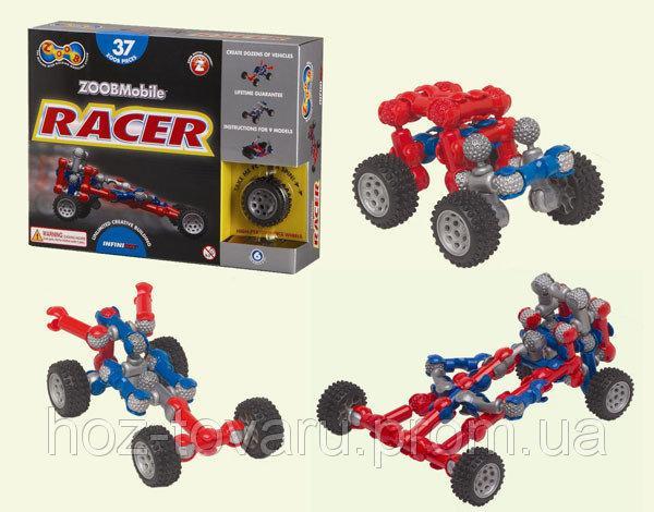 Конструктор ZOOB Mobile Racer (12051)