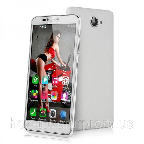 Lenovo A816 white  1/8 Gb