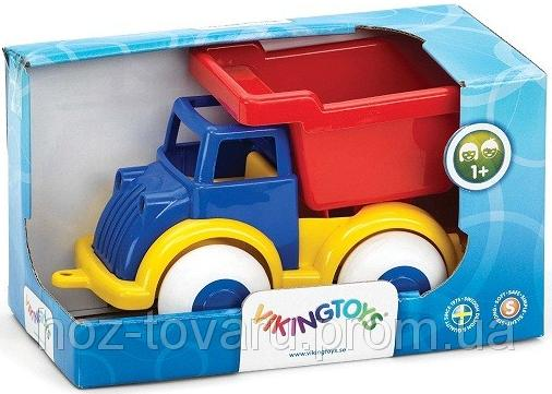 Грузовик в коробке Viking Toys 19 см (81230)