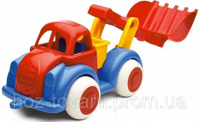 Машина с ковшом Viking Toys (1212)