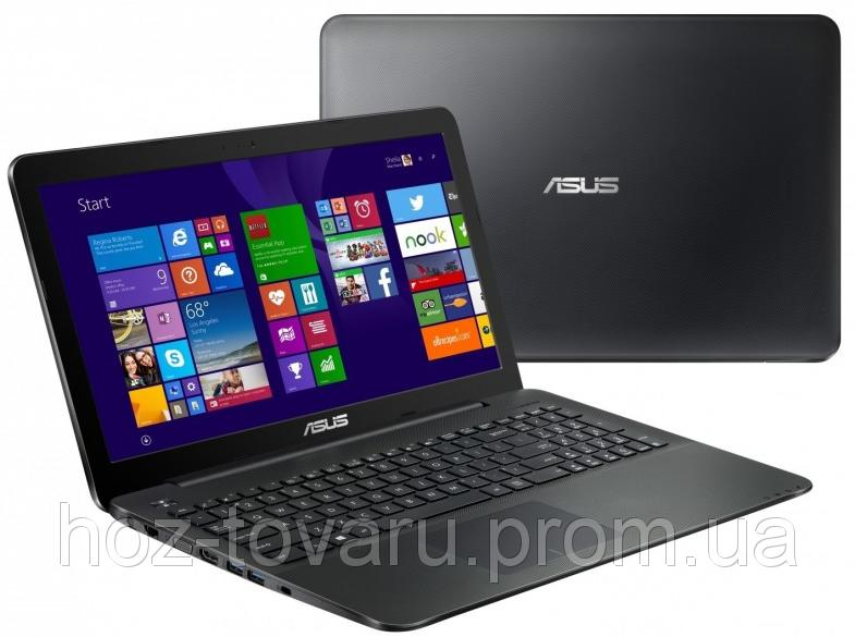 ASUS X554SJ-XX024 (N3700/4 GB/1 ТB/GF 920M (1GB) + Intel HD)