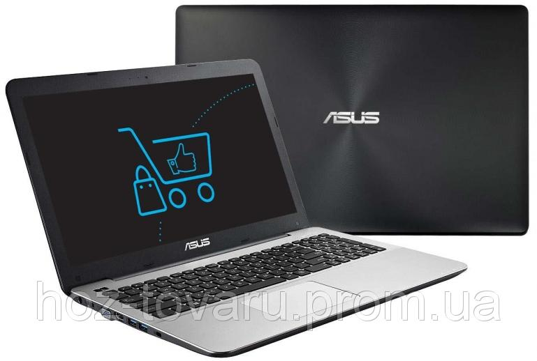 ASUS R556LA-XO2470 (i5-5200 2.2-2.7 ГГц/4 GB/1 ТB/Intel HD5500)