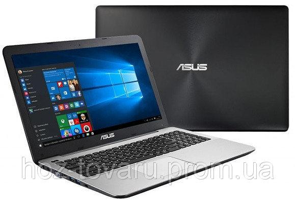 ASUS R556LJ-XO164D (i5-5200/4 GB/1 ТB/GF920M (2GB) + Intel HD5500)