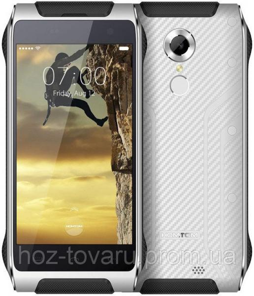 "Doogee HT20 white ip68 2/16 Gb, 4.7"", MT6737, 3G, 4G"