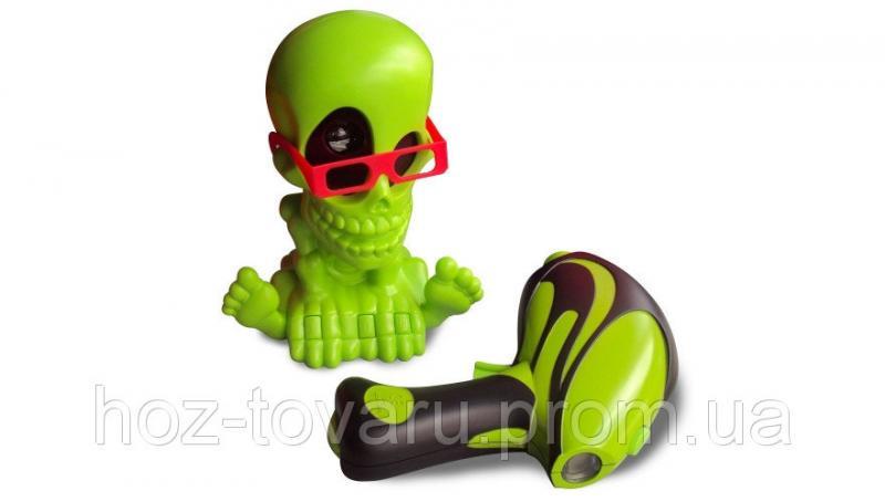 Динамичная интерактивная игра Johnny the Skull Fotorama 3D (3053) Скелетончик Джони
