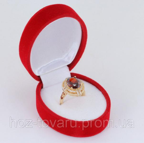 Бархатная подарочная коробочка (900250)