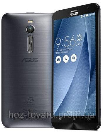 "Asus ZenFone 2 gray (silver) 4/16 Gb ZE551ML 5.5"",  3G, 4G"