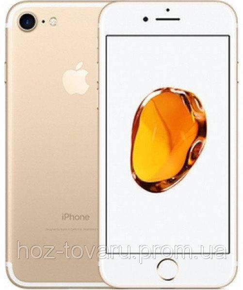 "IPhone 7 Gold 2/128 Gb, 4.7"", Apple A10 Fusion, 3G, 4G (100% предоплата)"