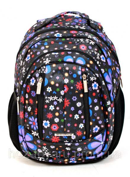 Рюкзак школьный 591
