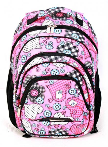 Рюкзак школьный 593