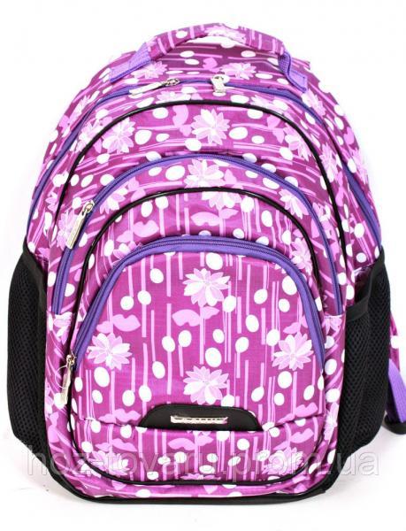 Рюкзак школьный 584