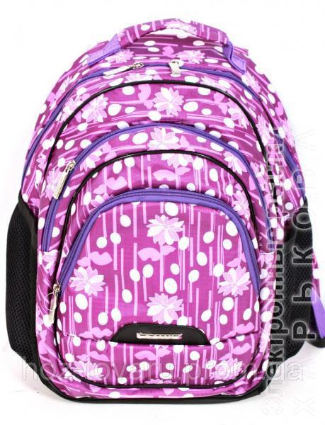 d0153ff9ee79 Рюкзак школьный 584 - Школьные рюкзаки и портфели на рынке Барабашова
