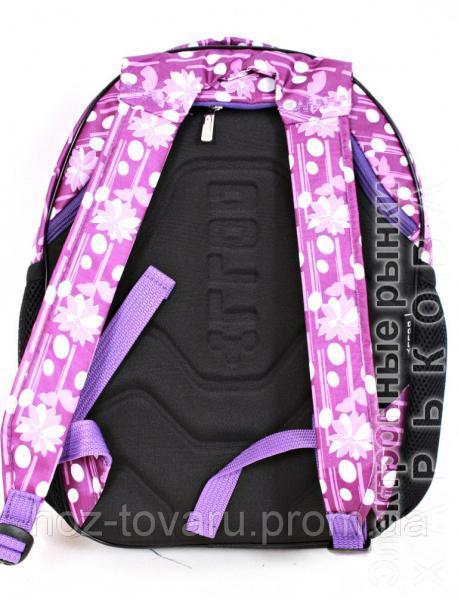 44711dd20eae Рюкзак школьный 584 - Школьные рюкзаки и портфели на рынке Барабашова ...