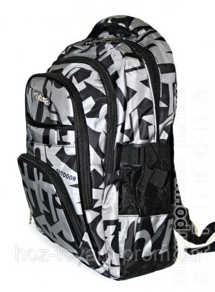 f9aff75df8db Рюкзак подростковый (школьный) JM1797 черный, рюкзак для школы, рюкзак  недорого, дропшиппинг