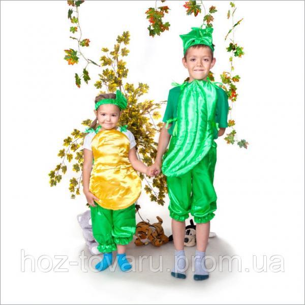 Детский Карнавальный костюм Картошка, костюм картошки, новогодний костюм картошка, дропшиппинг  украина