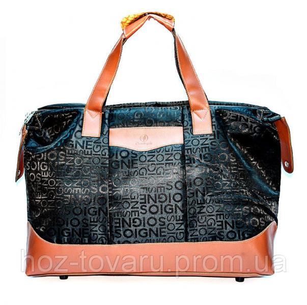 Сумка дорожная Буквы, дорожная сумка, женская, вместительная дорожная сумка, сумки недорого, дропшиппинг
