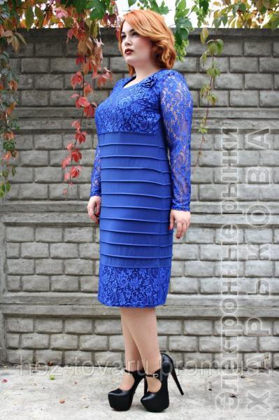 b0c7bfb04c0 ... Платье большого размера Гусеница длинный рукав (4 цвета)
