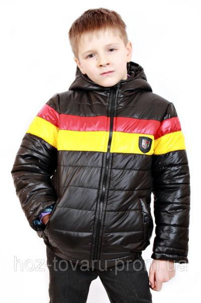Куртка детская Ферари