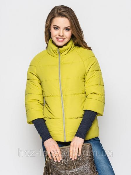 Куртка женская Р17