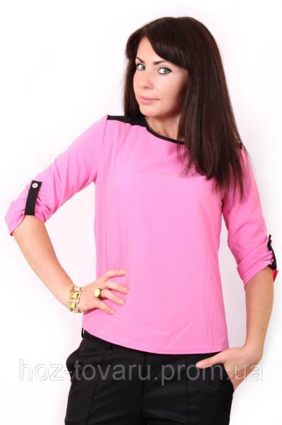Блуза 314 (6цветов)