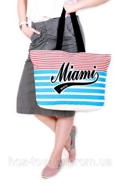 Сумка женская летняя Майами