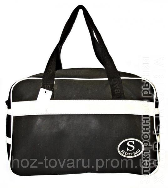 Сумка 3011 Sport Bag средняя (2 цвета) - Дорожные сумки и чемоданы на рынке Барабашова