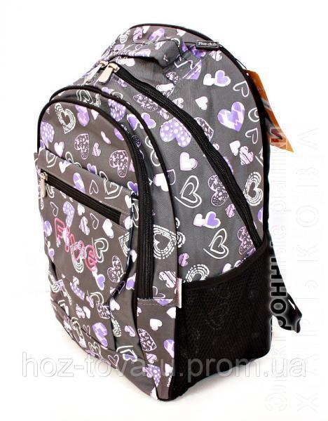 144559948067 ... Рюкзак школьный L138 (2 цвета), школьный рюкзак для девочки, розовый  рюкзак, ...