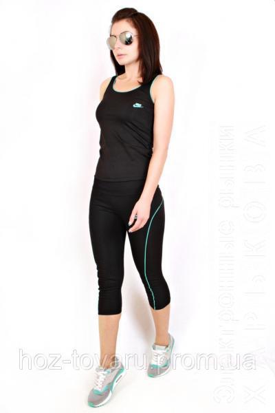 Спортивный комплект для фитнеса 81703 01/05, женская спортивная одежда, для фитнеса, дропшиппинг - Спортивные костюмы женские на рынке Барабашова