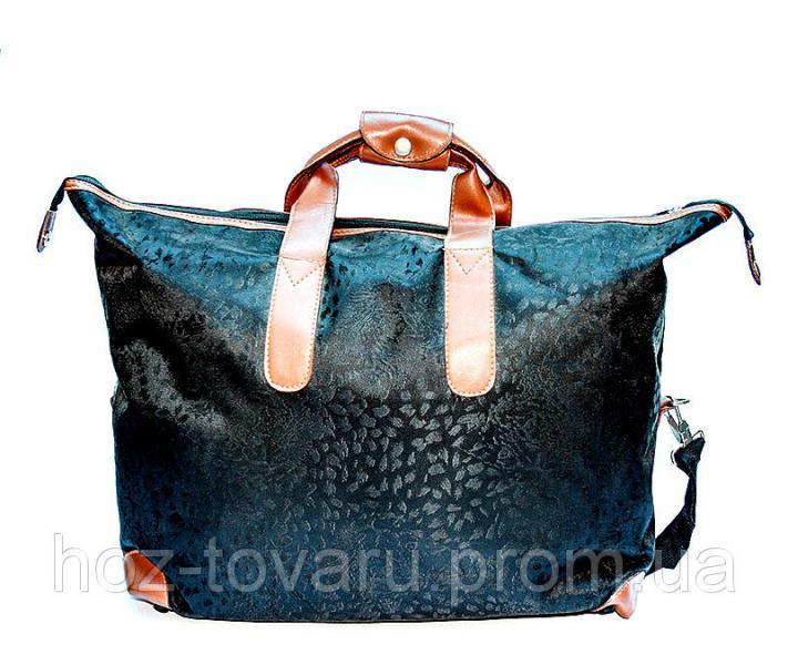 Сумка дорожная черный Тигр, дорожная сумка, женская, вместительная дорожная сумка, сумки недорого, дропшиппинг