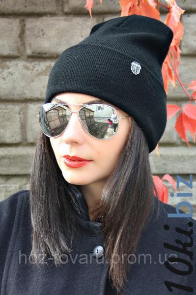 Шапка женская Массо (3 цв), женские шапки оптом, в розницу, шапки от производителя, дропшиппинг купить в Харькове - Шапки
