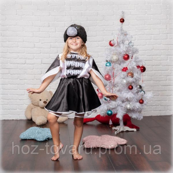Детский карнавальный костюм Сорока