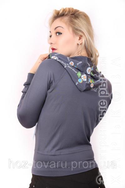5f842bc84e0c ... Спортивная женская кофта мастерка №86 - Женские свитера, водолазки,  гольфы, кофты на ...