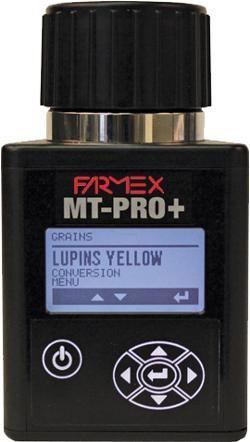 Влагомер зерна Farmex MT Pro Plus