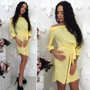 Фото  модель 0037 платье