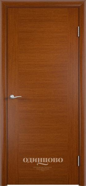 Межкомнатная дверь шпон Лига