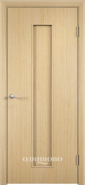 Межкомнатная дверь шпон ПГ С-21