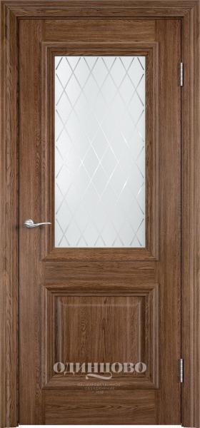 Межкомнатная дверь шпон ПО Прованс