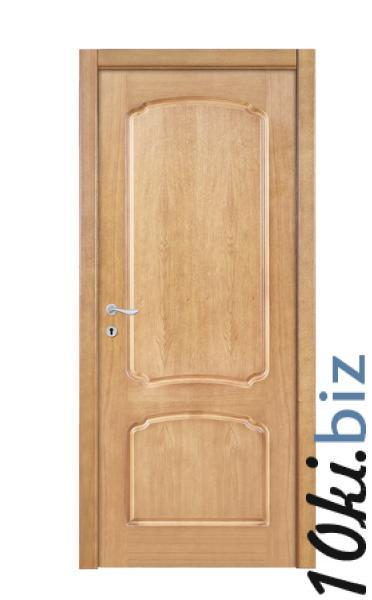 Межкомнатная дверь шпон ПГ Хелли