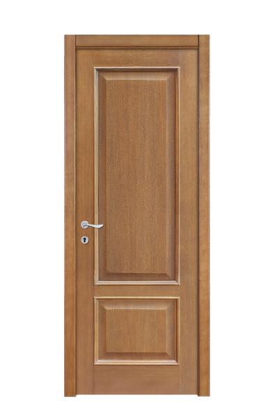 Межкомнатная дверь шпон ПГ Лючия