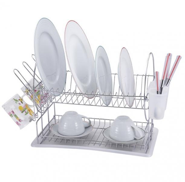 Сушилка для посуды WELLBERG WB-7402