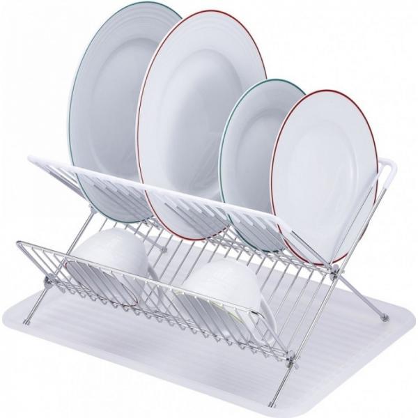 Сушилка для посуды WELLBERG WB-7405