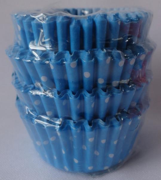 Кекс бумажный для капкейков 50-30мм 100 шт.