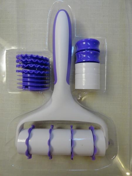 Валик для декора из мастики