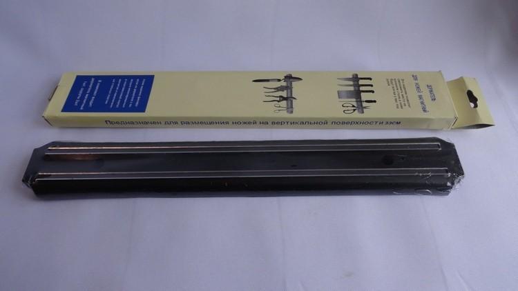 Магнитная планка для ножей 33см-5см